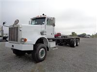 2001Peterbilt357 6x6