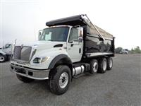 Used 2007 International 7600 for Sale