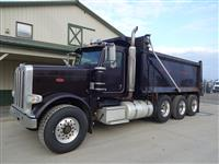 Used 2014 Peterbilt 388 for Sale
