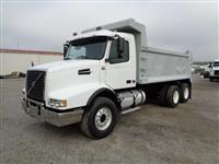 Used 2006 Volvo VHD64B for Sale