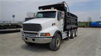 Used 2004Sterling9513 for Sale