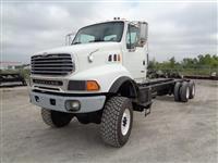 2003Sterling9500 6x6
