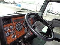 2001 Kenworth T300