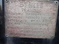 2001 Benlee TATBS48