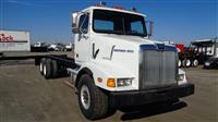 2005 Western Star 4900SA