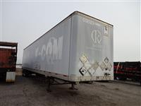 2002 Trailmobile