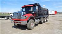 Used 2013 International 7500 for Sale