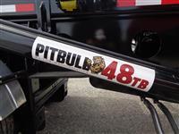 2019 Pitbull PB48TB