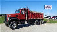 1996 International Paystar 5000 6x6