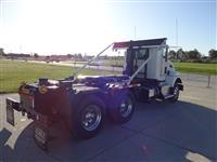 2013 Kenworth T440