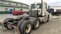 2012 Freightliner Cascadia CA125