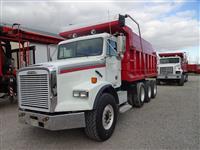 2000 Freightliner FLD120SD