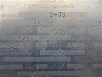 2009 Cornhusker 800ALSR-22409-6588