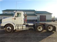 2008 International 9200