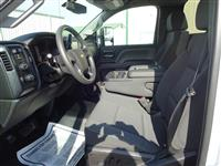 2020 Chevrolet 5500HD
