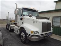 2007 International 9200
