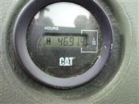 2007 Caterpillar 420D