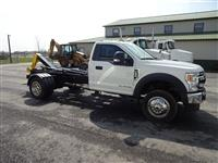 2020 Ford F550  4x4