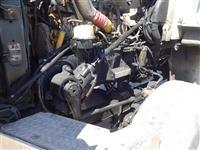 2006 Peterbilt 357 6x6