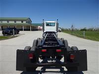 2005 Peterbilt 357 6x6