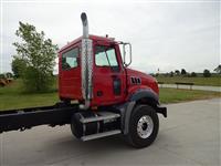 2005 Mack CT713