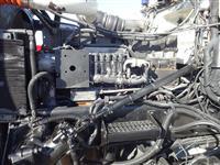2002 Peterbilt 357 6x6