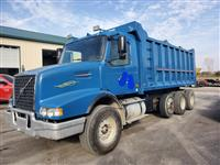 Used 2005 Volvo VNL for Sale