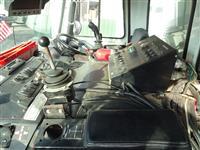 2008 Autocar