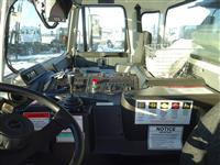 2020 Autocar EXPEDITOR