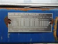 2009 Utility