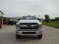 2021 Chevrolet 6500 4X4