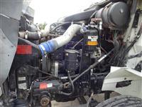 2002 International 9100i