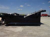 2021 Rowe Hard Ox Dump Body