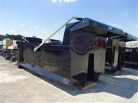New 2021RoweHard Ox Dump Body for Sale