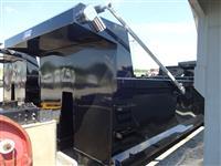 2020 Rowe Hard Ox Dump Body