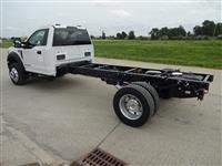 2022 Ford F600 XLT