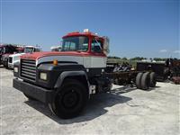 2002 Mack RD688S