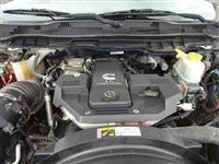 2016 Dodge 5500
