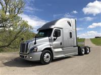2016 Freightliner Cascadia Evolut