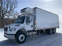 2018 Freightliner M2 106