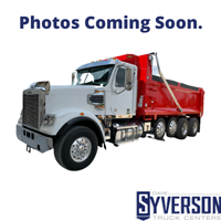 New 2022 Freightliner 122SD for Sale