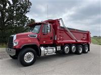 New 2022Freightliner114SD for Sale