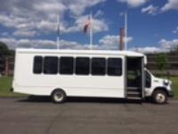 2015 Turtletop Terra Transit