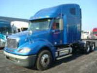 2010 Freightliner CL12064ST