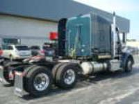 2017Freightliner122SD TRACTOR