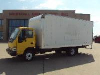 2006GMCW4500