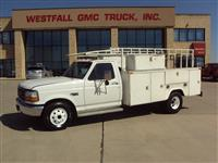 1996 Ford F350