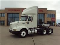 2001 International 9100i