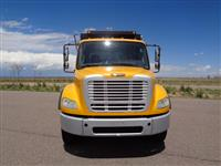 Used 2009 Freightliner M2 112 for Sale