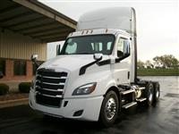 2018 Freightliner New Cascadia Day Cab